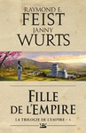 Livre numrique Fille de l&#x27;Empire
