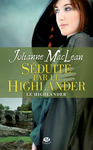Livre numrique Sduite par le Highlander