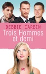 Livre numrique Trois hommes et demi
