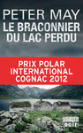 Livre numrique Le braconnier du lac perdu