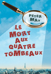 Livre numrique Le mort aux quatre tombeaux