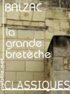 Livre numrique La Grande Bretche