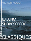 Livre numrique William Shakespeare