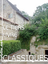 Livre numrique Le Tiers Livre