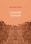 Livre numrique Chantier Gauguin