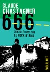 Livre numrique 666, quatre tudes sur le rockn roll