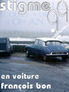 Livre numrique En voiture, critures automobiles