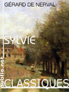 Livre numrique Sylvie