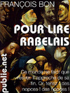 Livre numrique Pour lire Rabelais