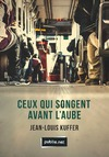 Livre numrique Ceux qui songent avant laube