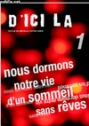 Livre numrique dici l n1 | Nous dormons notre vie dun sommeil sans rve