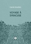 Livre numrique Le voyage  Syracuse