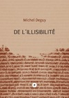 Livre numrique De lillisibilit