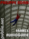 Livre numrique France Audioguide
