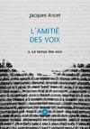 Livre numrique Lamiti des voix, 2: le temps des voix