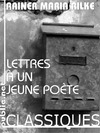 Livre numrique Lettres  un jeune pote