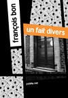 Livre numrique Un fait divers