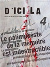 Livre numrique dici l n4 | Le palimpseste de la mmoire est indestructible