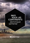 Livre numrique Pays sous les continents