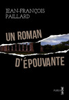 Livre numrique Un roman dpouvante
