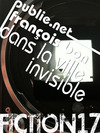 Livre numrique Dans la ville invisible