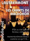 Livre numrique Chants de Maldoror