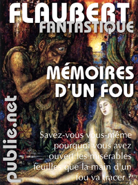 Livre numrique Mmoires d&#x27;un fou