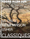 Livre numrique La chute de la maison Usher