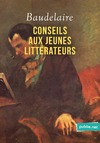 Livre numrique Conseils aux jeunes littrateurs