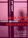 Livre numrique Deux temps trois mouvements