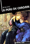 Livre numrique La Peau de chagrin