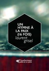 Livre numrique Un Hymne  la paix (16 fois)