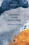 Livre numrique Comment crire au quotidien