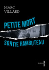 Livre numrique Petite mort sortie Rambuteau