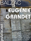 Livre numrique Eugnie Grandet
