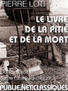 Livre numrique Le livre de la piti et de la mort