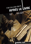 Livre numrique Aprs le livre