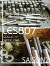 Livre numrique Les 807, saison 2