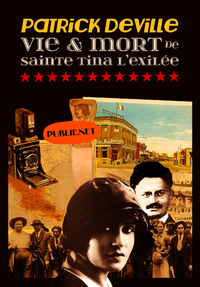 Livre numrique Vie et mort de sainte Tina l&#x27;exile