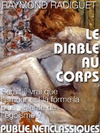 Livre numrique Le diable au corps