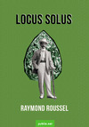 Livre numrique Locus Solus
