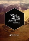 Livre numrique Quels infinis paysages ?
