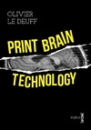 Livre numrique Print brain technology