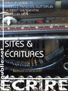 Livre numrique Sites &amp; critures