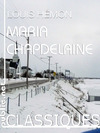 Livre numrique Maria Chapdelaine