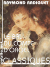 Livre numrique Le bal du comte d&#x27;Orgel
