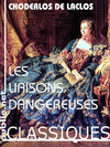 Livre numrique Les liaisons dangereuses