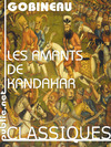 Livre numrique Les amants de Kandahar