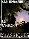 Livre numrique Le Majorat