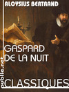 Livre numrique Gaspard de la Nuit